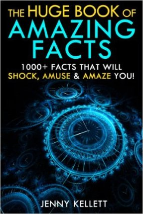 Huge Fact Book