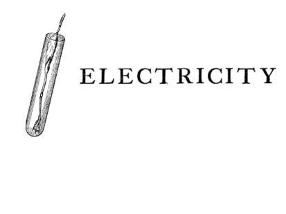 Big Idea - Electricity